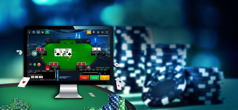 Apakah Poker Online Bagus Sebagai Penghasilan
