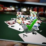 menang poker android
