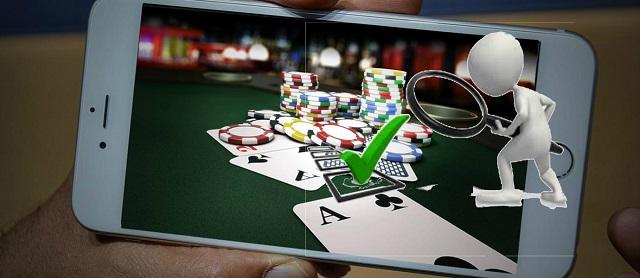 menang poker android